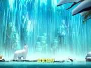 熊出没之雪岭熊风-《你从未离去》MV