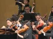 艺术家跨界音乐会世茂上演 艺术教育成为新生活方式