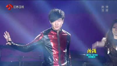 林俊杰《就是我》-2013江苏卫视跨年演唱会