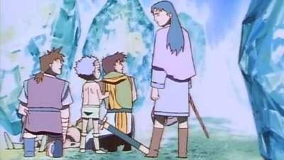 水晶国传说02