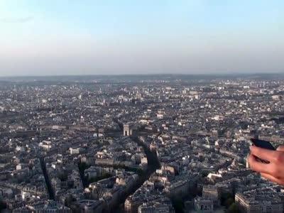 巴黎铁塔俯瞰夏悠宫- 在线观看