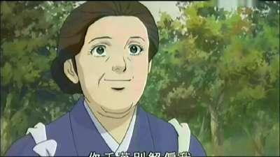 玻璃假面 08(粤语)