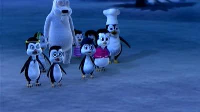 企鹅部落17