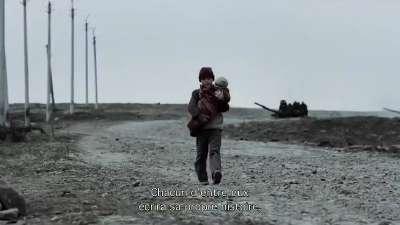 《搜寻》剧场版预告 《艺术家》导演聚焦车臣战争展现人道情怀