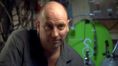 卡梅隆3D《深海挑战》曝预告 国内有望同步引进该纪录片