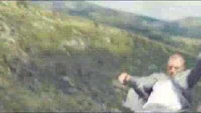 《007:大破天幕杀机》 电视宣传片Fear