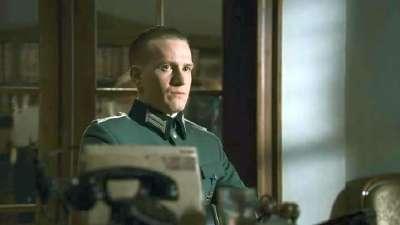 《行动目标希特勒》 先行版预告片