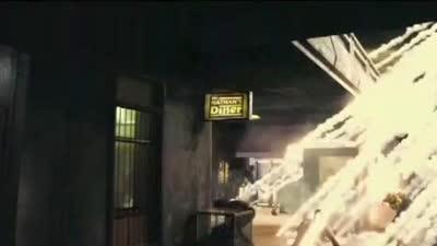 《特警判官》 中文版宣传片