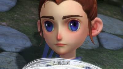 梦幻西游-天命之路06