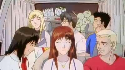 麻辣教师GTO-27
