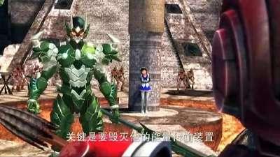 钢铁飞龙31