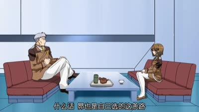魔法少女奈叶StrikerS 06