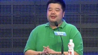 刘同现场与观众PK唱功遭选手无情调侃