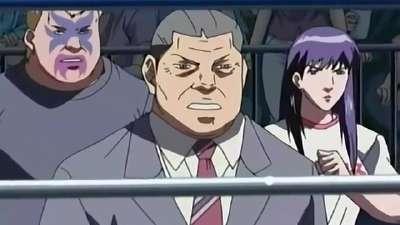 格斗美神武龙第1季16