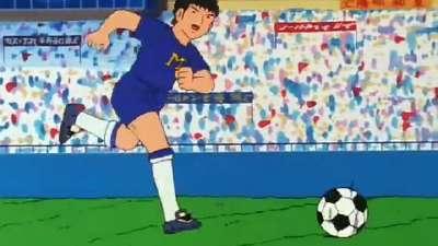 足球小将初中篇 30(国语版)