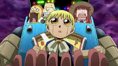金童卡修-机械巴尔干的袭击OVA