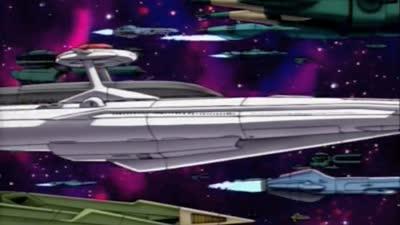 宇宙女海盗 OVA2