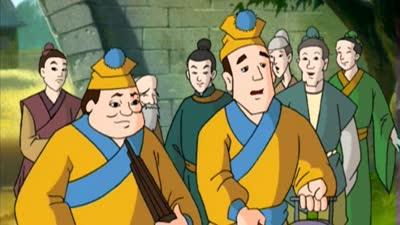中华传统美德故事30