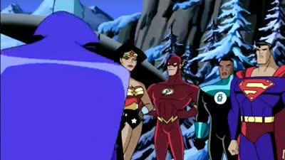 超人正义联盟02