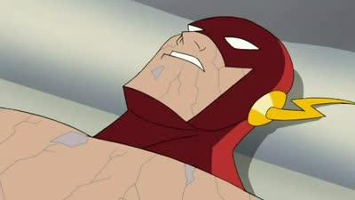 超人正义联盟17