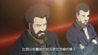 攻壳机动队第二季16