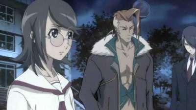 东京魔人剑风贴 龙龙 第二幕09