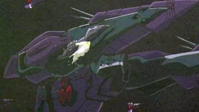 机动战舰14