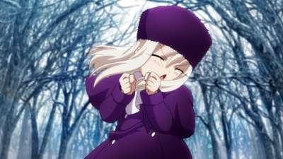 Fate/Zero 第02话