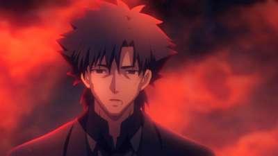 Fate/Zero 第25话