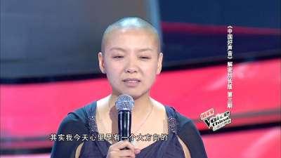 嫩颜美女丁丁惹评委对掐 76岁上海老爷爷为妻高歌