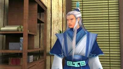 古剑奇谭 DLC1 千古剑灵