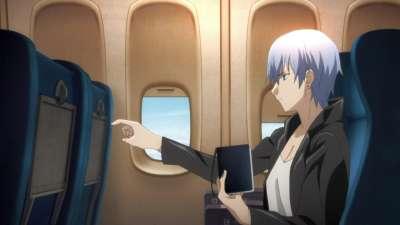 Fate/Zero 第19话