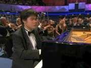 拉赫玛尼诺夫:c小调第二钢琴协奏曲Op.18(钢琴:辻井伸行)