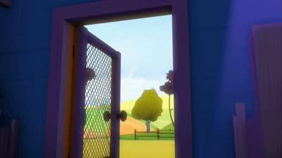加菲猫的幸福生活 第一季17