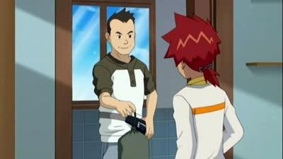 火力少年王 动画版05