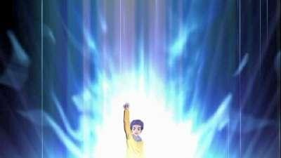 火力少年王 动画版13