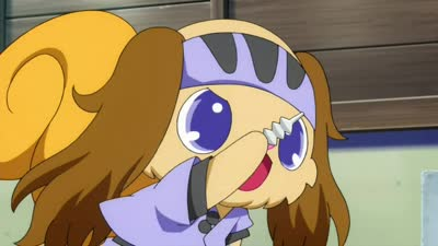 宝石宠物KiraDeko 第31话