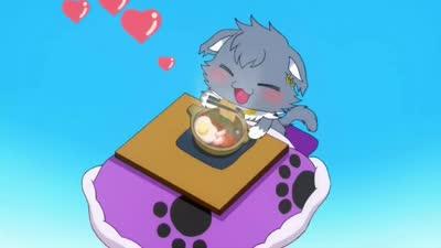 宝石宠物KiraDeko 第35话