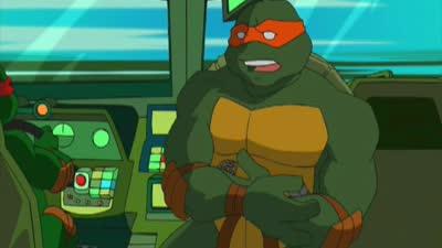 忍者神龟009
