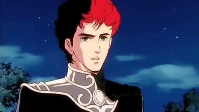 银河英雄传说 011(国语)
