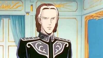 银河英雄传说 008(国语)