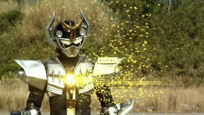 兽电战队·强龙者 VS Go-Busters 恐龙大决战!再见了永远的朋友