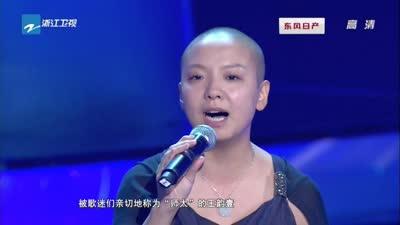"""黄格选遇上小二班黄勇 邹宏宇现场被杨坤""""附体"""""""