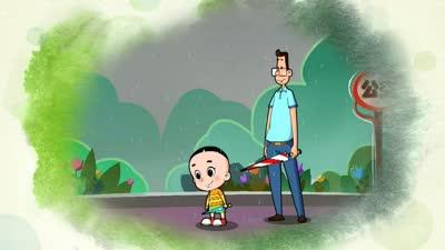 新大头儿子和小头爸爸第二季40(总第92集)