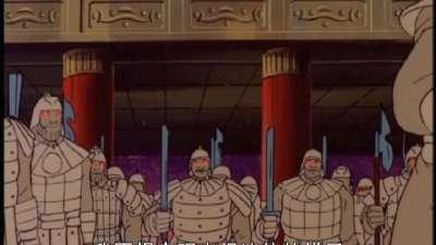 特种部队G.I.JOE 第13集