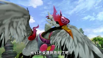猪猪侠8之变身战队15