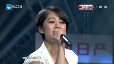 桂雨濛《你不知道的事》PK巫启贤《特别的爱给特别的你》-大牌遇见好声音
