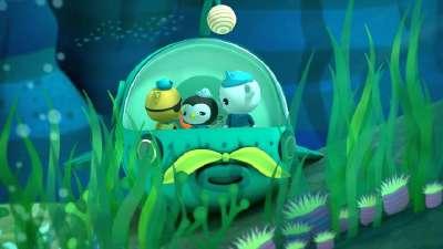 海底小纵队第一季13