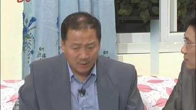 杨广坤痛失爱犬 老皮出谋划策