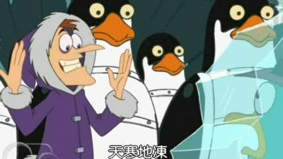 飞哥与小佛 国语版21